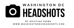 Washington DC Headshots - Professional Kristina Sherk